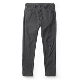Houdini Way To Go Pants Men Rock Black